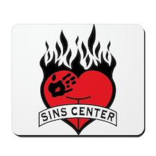 SinsCenter.jpg Mousepad