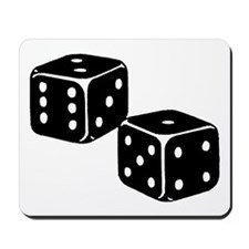 Dice_PSF.png Mousepad