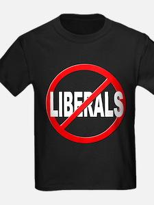 Anti / No Liberals T