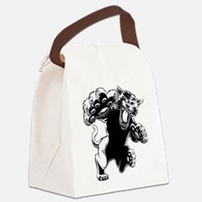 cat.jpg Canvas Lunch Bag