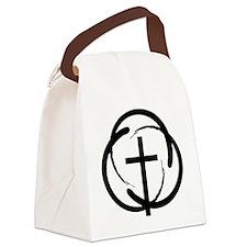 Logo.jpg Canvas Lunch Bag