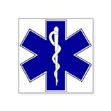 Emt Bumper Stickers