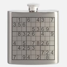 BeginnerPuzzle.png Flask