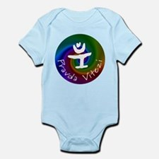 Pravda Vitezi Infant Bodysuit