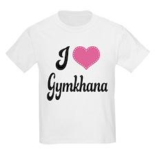 I Love Gymkhana T-Shirt