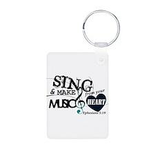 Sing4Christ Keychains