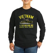 Vietnam Navy PBR T