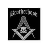Freemason Bumper Stickers