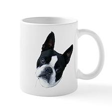 Boston Head Mug