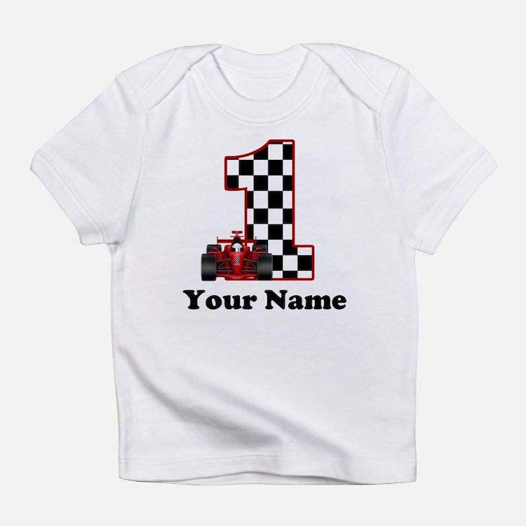 Race Car 1st Birthday Race Car 1st Birthday T Shirts