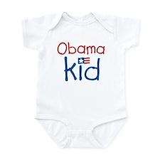 Obama Kid Infant Bodysuit