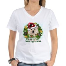 Merry Christmas Chow Chow.png Shirt