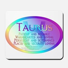 taurusWM.png Mousepad