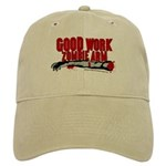 Cabin in the Woods Zombie Arm Cap