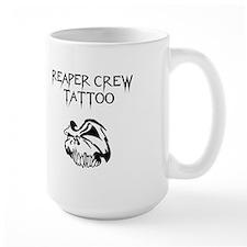 Logo Design Mug