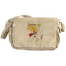 Team Brez Messenger Bag