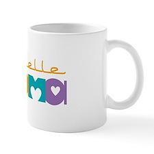 Michelle Obama Hearts Mug