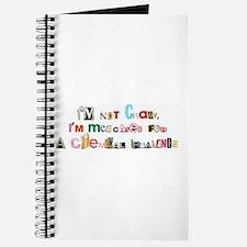 Cute Mood Journal