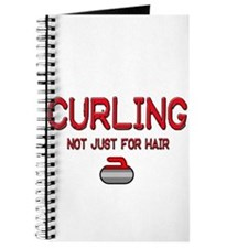 Curling Journal
