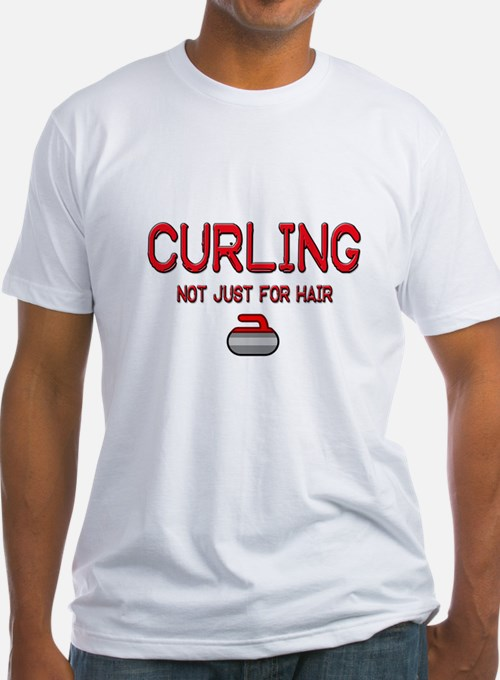 Curling Shirt