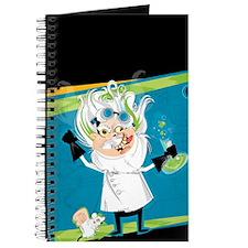 Dr. Stahl/Mad Scientist Journal