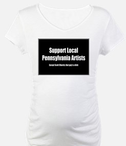 Support Local Pa Artists, except scottchurch! Mate