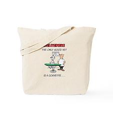 Good Vet Tote Bag