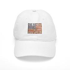 One Nation Indivisible Baseball Cap