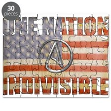 One Nation Indivisible Puzzle