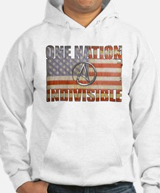 One Nation Indivisible Hoodie