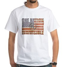 One Nation Indivisible Shirt