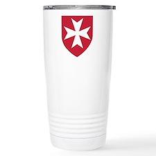 231st Indepent Infantry Brigada Travel Mug