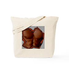 Bare body Tote Bag