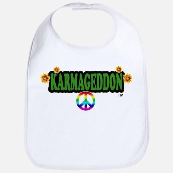 KARMAGEDDON Bib