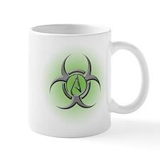 Toxic Atheist Mug