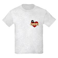 NCIS Gibbs T-Shirt