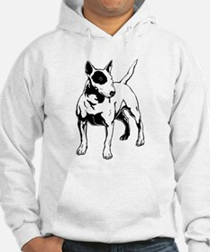 English Bull Terrier Hoodie