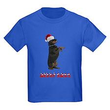 Rottweiler Christmas T