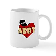 NCIS Abby Mug