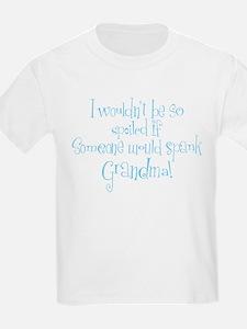 Spank Grandma T-Shirt