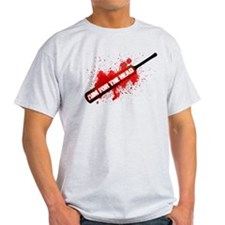 Zombie Aim for the head T-Shirt