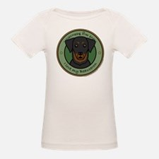 Love My Beauceron T-Shirt