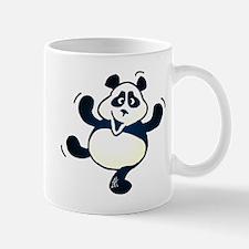 Dancing panda Mug