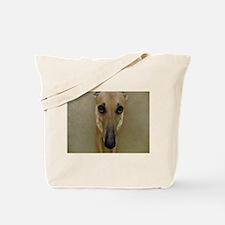 Look of Innocence Tote Bag