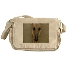 Look of Innocence Messenger Bag