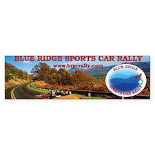 BRSCRally Scenic Drive Bumper Sticker