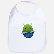 Official Android Unwrapped Gear Bib