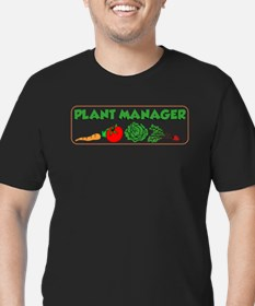 Plant Manager Gardening T
