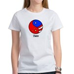 Tate Women's T-Shirt