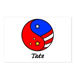 Tate Postcards (Package of 8)